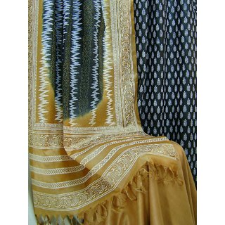 Tussar Silk Suit Dress material at Best Prices - Shopclues Online ...
