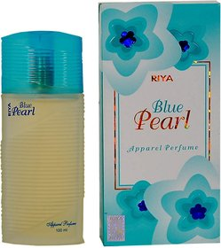 Riya Blue Pearl perfume for women 30 ml