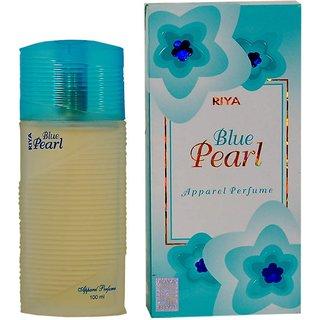Riya Blue Pearl perfume for women 30 ml
