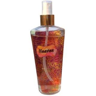 Omsr Heaven body Spray perfume for men combo of two 250 ml2