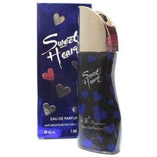 JBJ Sweet Heart exotic Perfume unisex 40 ml
