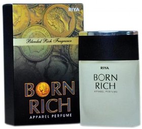 Riya Born Rich perfume for men 30 ml