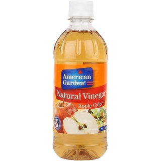 IMPORTED AMERICAN GARDEN APPLE CIDER VINEGAR - 473 ML (MADE IN USA)