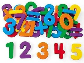 IMSTAR Magnetic Numbers for Kids Learning