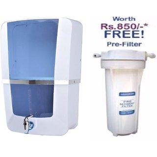 Crown RO Water Purifier ( RO+UV+UF+Alkaline+TDS Controller)
