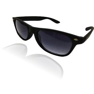A ICONIC Inc Purple Lens with Black Rubber Frame (DOSI-W-002)