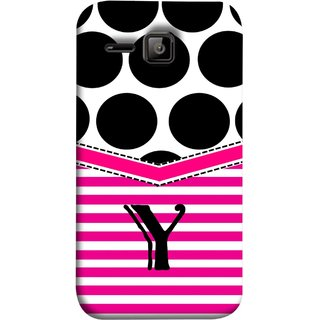 FUSON Designer Back Case Cover for Micromax Bolt S301 (Beautiful Cute Nice Couples Pink Design Paper Girly)