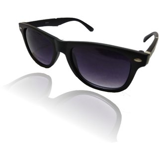 A ICONIC Inc Purple Lens with Black Frame (DOSI-W-004)