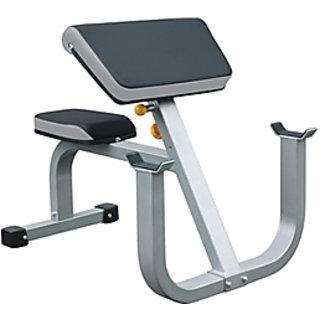Viva Fitness If-Spc Seated Preacher Curl