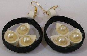 Earring for Women ( BLack )