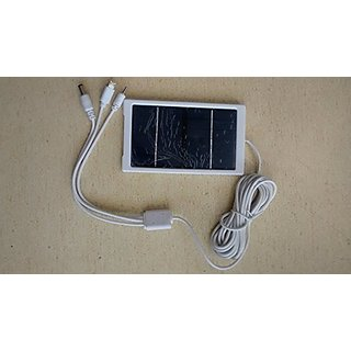 Solar Panel for Mobile Phone Tablet, , Torches, Lights Charger