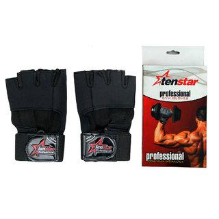 Ten Star GYM Gloves professional)