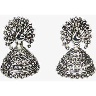 spero Designer jhumki earrings with Free shipping