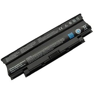 Compatible Laptop Battery 6 cell Dell 07XFJJ