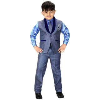 563b81d0dabe boys suit   boys party wear In India - Shopclues Online