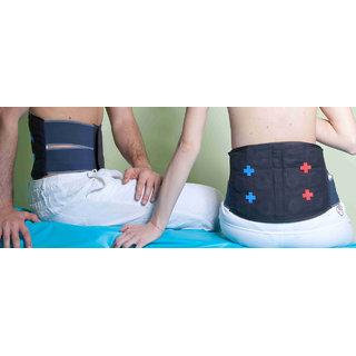 Acupressure full Body Kit Back N Belly Slimming Belt Magnetic Power for slimming pain relif back pain