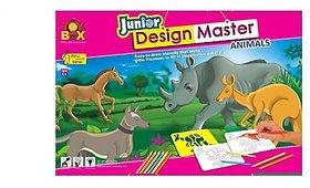 Toysbox Design Master (Animals)