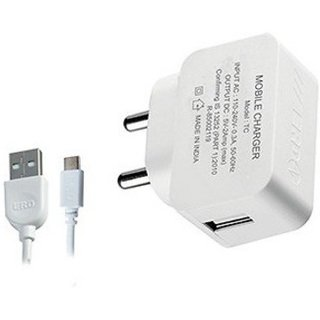 ERD CHARGER MICRO USB 5V 2AMP FOR ALL ANDROID MOBILE