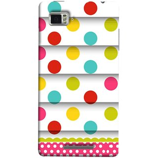 FUSON Designer Back Case Cover for Lenovo Vibe Z K910 (Loopable Background With Nice Glowing Spectrum)