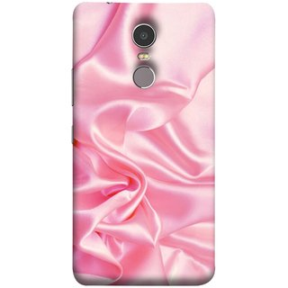 FUSON Designer Back Case Cover for Lenovo K6 Note (Pinky Girly Girls Womens Design Pattern Babies Soft )