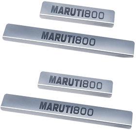 Designer Foot Step / Door Sill For Maruti 800