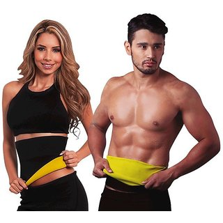 Neoprene Hot Belt Shaper Tummy Tucker For Unisex Waist Shaper Slimming Body Shaper CodeHotX361