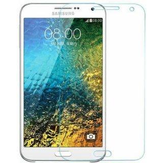Samsung E5 tempred glass