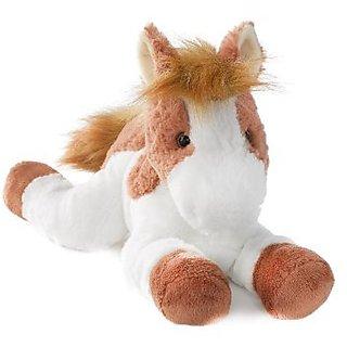 Nat and Jules Plush Toy, Paint Horse Savannah, Large