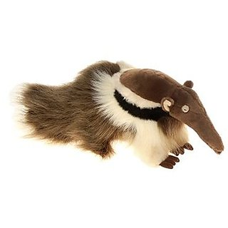 Anteater Plush Stuffed Animal Toy by Fiesta Toys - 15""