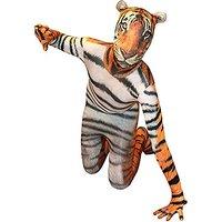 Tiger Kids Animal Planet Morphsuit Fancy Dress Costume