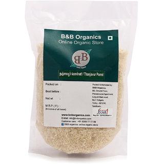 BnB Organics Thanjavur Ponni, 3 kg