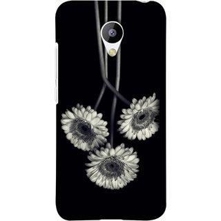 FUSON Designer Back Case Cover for Meizu M3 (Fabric Prints Paperart Valentine Lovers Artwork Design)