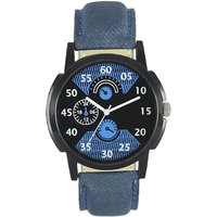 SP New And Latest Design Analog Watch For Men And Boys - 133550863