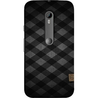 Buy Fuson Designer Back Case Cover For Motorola Moto G Turbo Edition