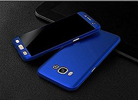Samsung j710 phone cover Blue