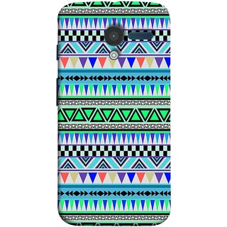 FUSON Designer Back Case Cover for Motorola Moto X :: Motorola Moto  X (1st Gen) XT1052 XT1058 XT1053 XT1056 XT1060 XT1055  (Tribal Patterns Colourful Eye Catching Verity Different )