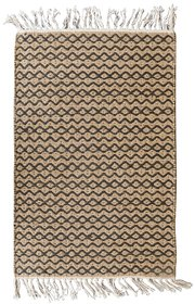 Die Designers Studio Hand Made Jute Durry(JD0011)