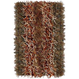 Die Designers Studio Hand Made Shaggy Carpet(FM00439)