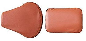 Bike Seat Cover For Bullet Motorcycle Classic Desert Storm-Light Brown