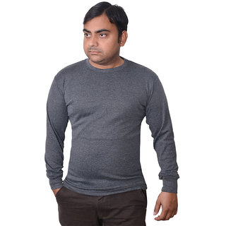 Full sleeves men tshirt in T-Shirts  for mens