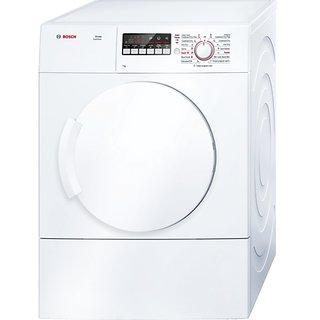 Bosch Dryers 7.0 Kg Wta 76200 In