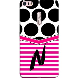 FUSON Designer Back Case Cover For Asus Zenfone 3 Ultra ZU680KL (6.8 Inch Phablet) (Beautiful Cute Nice Couples Pink Design Paper Girly N)
