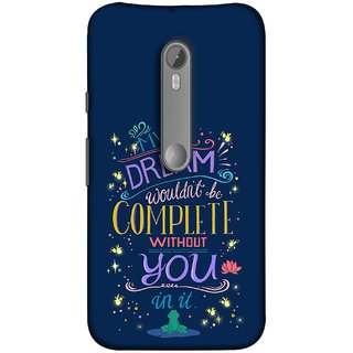 FUSON Designer Back Case Cover for Motorola Moto X Style :: Moto X Pure Edition (Couple Marriage Engegement Lovers Family Love Kisses)