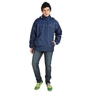 Versalis Mens Rain Cheater Jacket