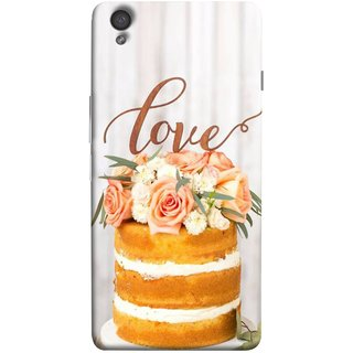 FUSON Designer Back Case Cover for OnePlus X :: One Plus X  Comes True Love You Forever Valentine Couples Lovers