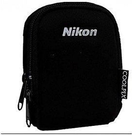 Nikon Soft - 6 Camera Carrying Case (Black)