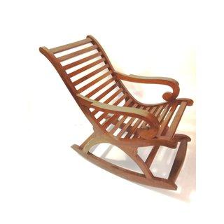 Earthwood - Rocking chair