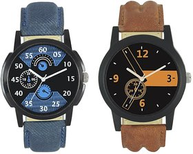 Shree New And Latest Design Analog Watch For Men And Bo - 133580357