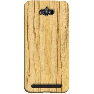 FUSON Designer Back Case Cover For Asus Zenfone Max ZC550KL :: Asus Zenfone Max ZC550KL 2016 :: Asus Zenfone Max ZC550KL 6A076IN (Plywood Good Quality Best Mobile Back Cover )