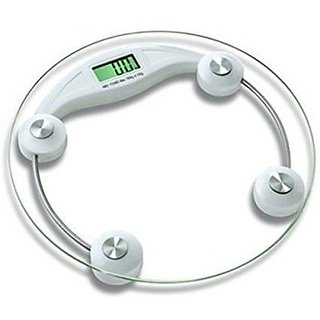 Digital Electronic 180 Kg Personal Weight Machine Weighing Scale available at ShopClues for Rs.769